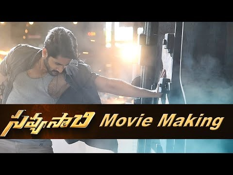 savyasaachi-movie-making-video-hd