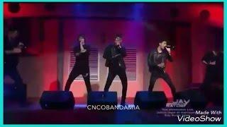 CNCO - Hey Dj! Por primera vez en TV