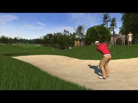 Видео № 0 из игры Tiger Woods PGA TOUR 12: The Masters [PS3]
