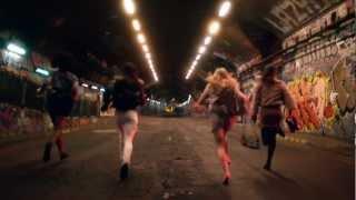 Fast Girls (2012) Video