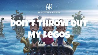 ajr neotheater karma lyrics - TH-Clip