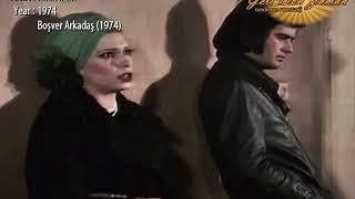 Various Artists - Yazık Oldu Yarınlara (1974)   Yeşilçam Film Müziği