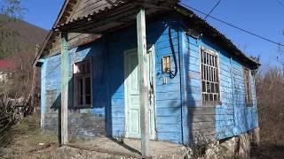 Земельный участок  15 соток с ветхим домовладением в пос. Шхафит, Лазаревское