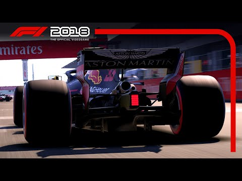Image: Codemasters release new trailer for F1 2018!
