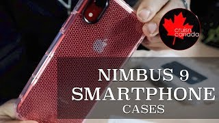 Nimbus 9 Smartphone Cases | Phantom 2 and Cirrus 2 Review