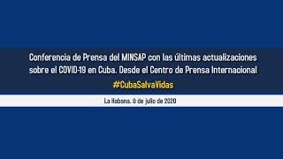 Cuba: 4 nuevos casos, ningún fallecido y 2 altas médicas