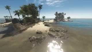 Stranded Deep video