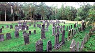 Joodse begraafplaats Oisterwijk