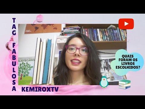 TAG FABULOSA | Kemiroxtv