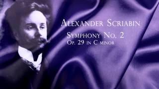 Scriabin Symphony No.2
