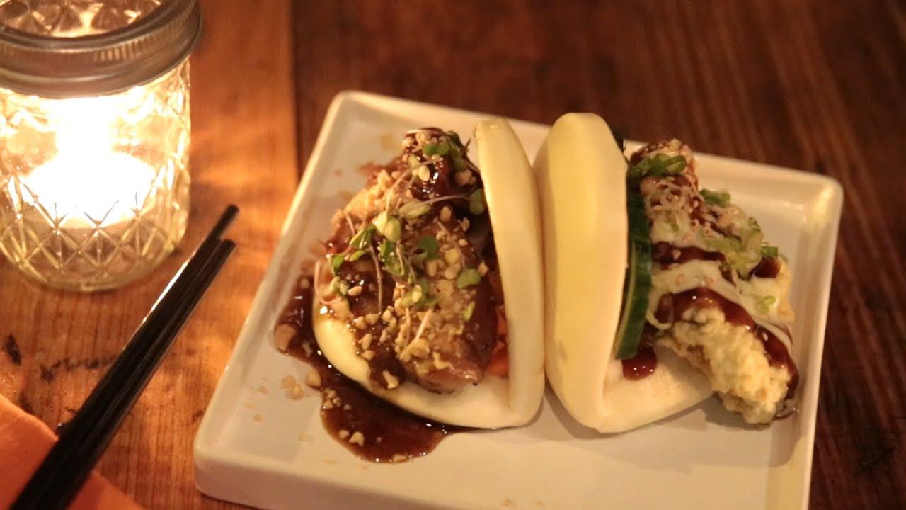 Bites Asian Tapas