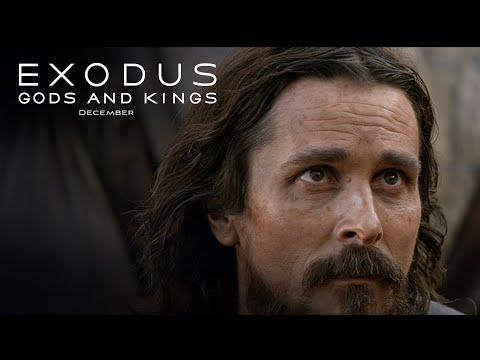 Exodus: Gods and Kings TV Spot 'Faith'