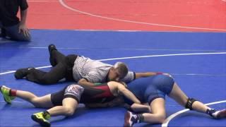 Transgender Boy Competes in Girls Tournament