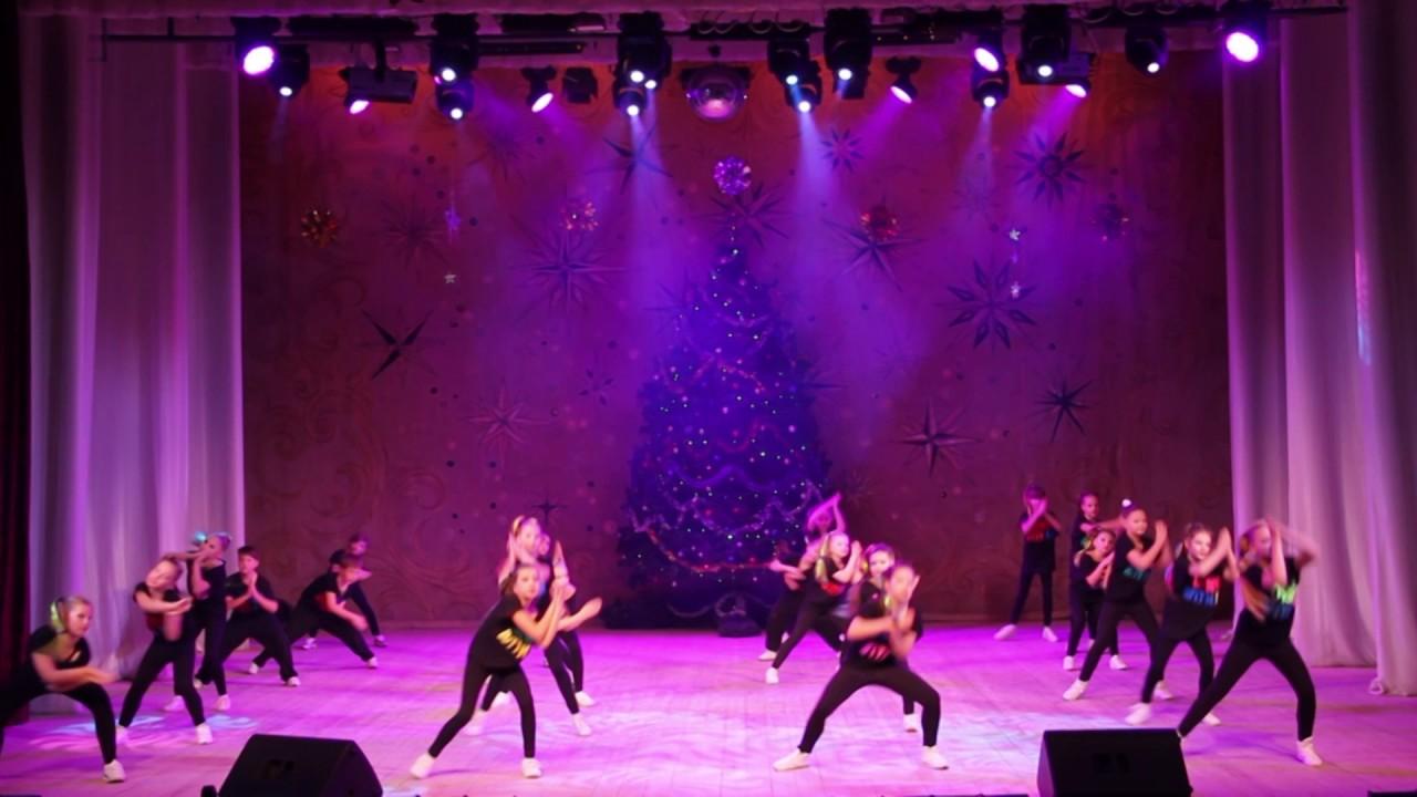 Шпана – мы танцуем хип-хоп