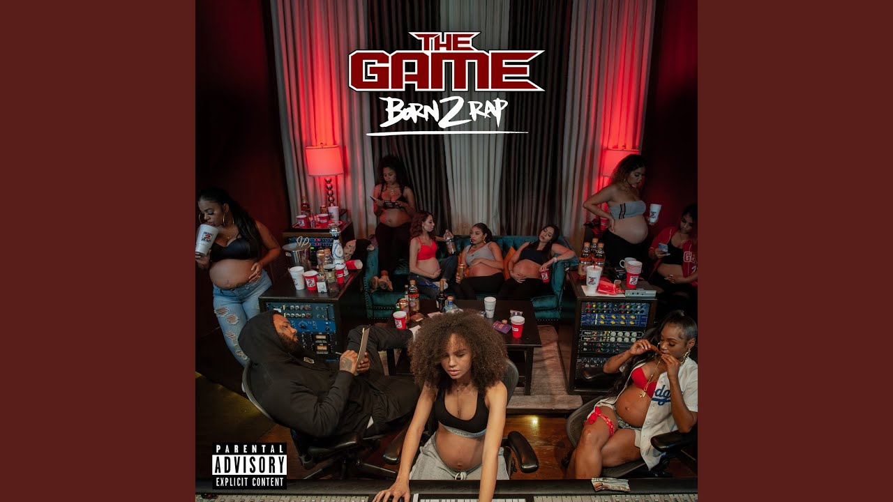 The Game | Born 2 Rap Album (Official Audio)