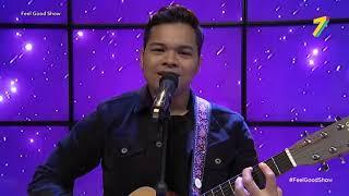 """""""Sampai Ke Hari Tua"""" – Aizat Amdan   Feel Good Show (2018)   Episod 11"""