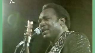 George Benson - Inside Love So Personal - Rock in Rio 1985