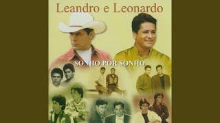 """""""Leandro & Leonardo"""" - Pense Em Mim (Audio)"""
