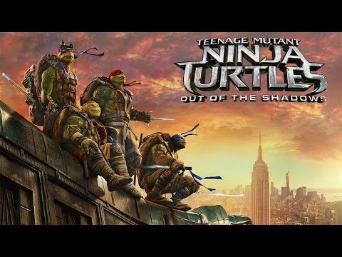 Želvy Ninja 2 / Trailer 2 / Paramount Pictures International