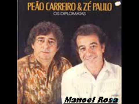 Peão Carreiro e Zé Paulo - Seguindo seus passos