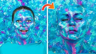 13 Fun and Creative Photo Ideas! Instagram Photo Hacks