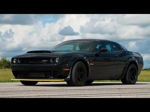 Download 1200 HP Dodge Demon Validation Testing Mp4 HD Video and MP3