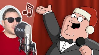 Andy Williams - It's The Most Wonderful Time Of The Year (Family Guy)
