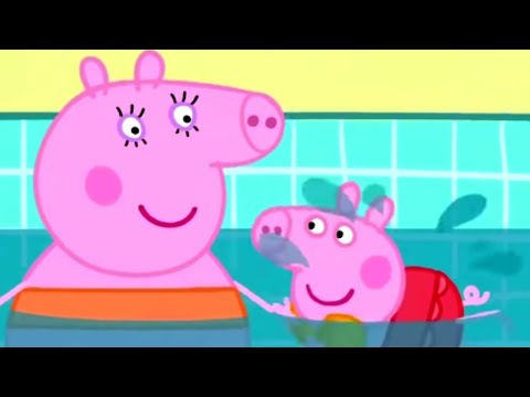 Peppa Pig English Episodes | Peppa Pig New Compilation | Peppa Pig Official