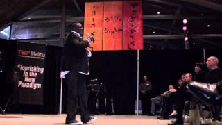 TEDxMalibu - Abraham McDonald - Music in the New Paradigm