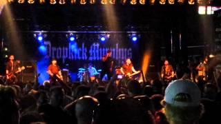 Dropkick murphys - memories remain