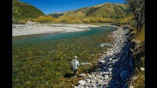 Fly fishing New Zealand - Rising expectations.