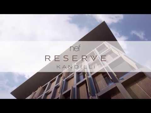 Nef Reserve Kandilli Tanıtım Filmi