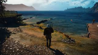 The Witcher 3 Cinematic Reshade