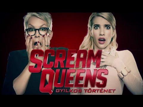 Scream Queens: Horror Heroines Exposed online