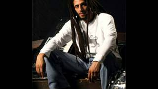 Julian Marley-Trying