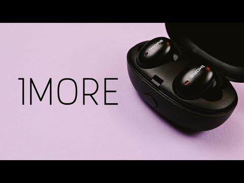 1MORE Stylish - Доступные беспроводные наушники