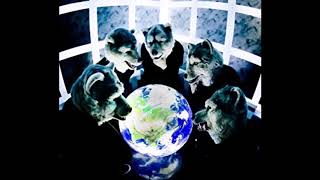 MAN WITH A MISSION - Colours