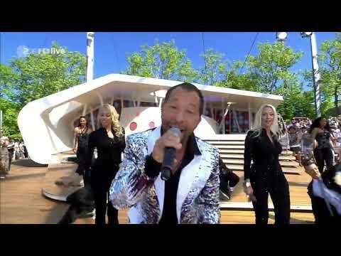 Vale a Pena ouvir de Novo - DJ Bobo Hit medley