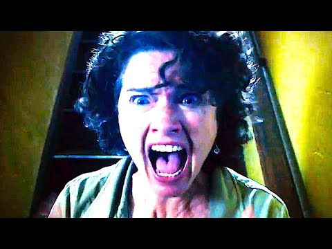 PORTAL Official Trailer (2019) Heather Langenkamp Horror