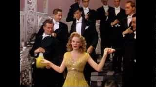 Judy Garland Stereo - Who (Extended Version) - Till the Clouds Roll By