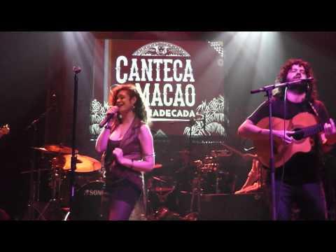 Concierto Canteca de Macao