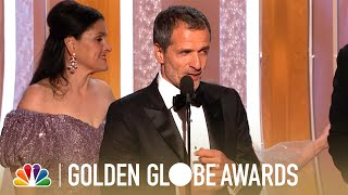 """""""Once Upon a Time in Hollywood"""" Wins Best Comedy Movie: Golden Globes"""