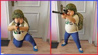 Meet The Deadliest Sniper On Earth