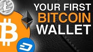 Bitcoin Wallet English Download