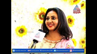 Exclusive Interview With Birthday Girl Amulya & Talks About Her Comeback