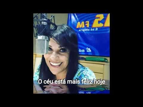 O Samba está de luto , A responsável pela sucesso do Samba nos Anos 90 , A Rainha do Samba Gleides Xaxier