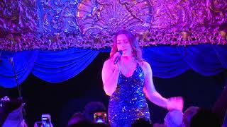 Lucie Jones - Shady Lady - ANI LORAK COVER | LIVE | OFFICIAL | 2018 London Eurovision Party
