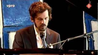 Thomas Dybdahl - It's always been you - Vrije Geluiden 14-05-11 HD