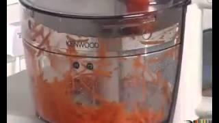 Кухонный комбайн KENWOOD KM 287 - видео 1