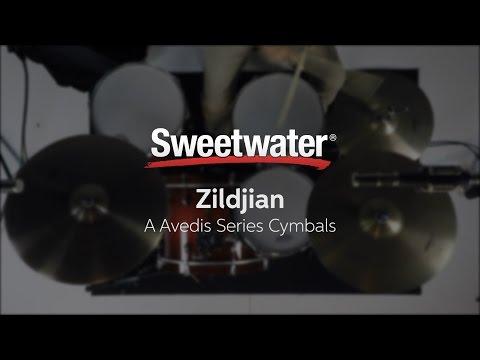 Zildjian A Avedis Cymbals Review